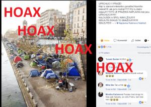 Zvolsi info - fake news