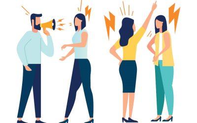 Se vstřícností nejdál dojdeš: jak efektivně debatovat