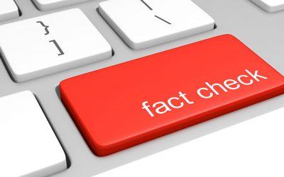Fact-checking 101 aneb jak si ověřovat informace