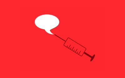 Jak mluvit s lidmi, se kterými nesouhlasíte